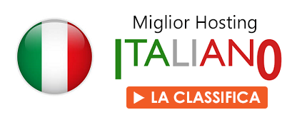 classifica miglior hosting italiano